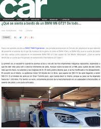 revista motor 2016 teo martin motorsports revista car noviembre 2016 teo martin