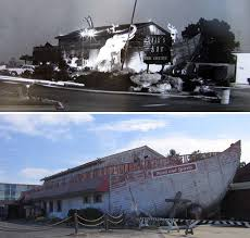 a farewell to noah u0027s ark restaurant b e l t st louis