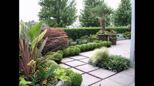 stunning small tropical garden design ideas youtube