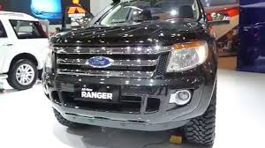 ford ranger interior iims 2014 all new ford ranger 2015 exterior u0026 interior view