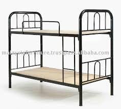 Bunk Beds Metal Frame Metal Bunk Beds For Adults Metal Bunk Beds Designs That Make
