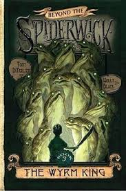 book review stone spiderwick chronicles book 2