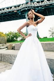 one on one with british bridal designer kosibah u0027s yemi osunkoya