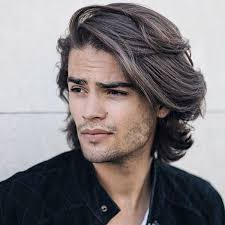 mid length 26 traditional medium length hairstyles for men 2017