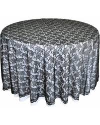 silver lace table overlay savings on wedding linens inc 108 lace table overlays lace