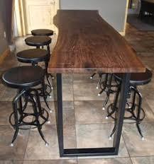 how tall is a bar table high top bar table s set entertainment bar pinterest bar