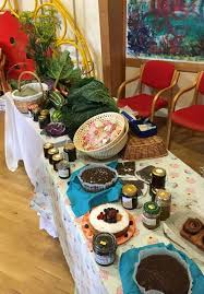 lairage led cuisine the front page 31st august corncrake community newsletters