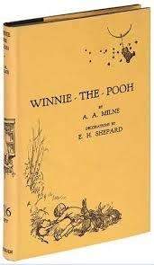 winnie pooh book winniepedia fandom powered wikia