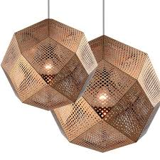Stainless Steel Pendant Light Fittings Oak Pendant Lamp Ebarza Furniture Lightings Rugs And Decor