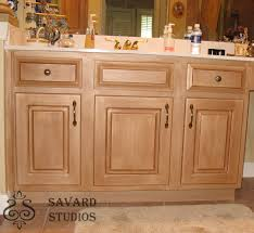 master bath cabinet painted cabinet metallic painted vanity