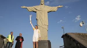 does the olympic torch symbolize here s a brief history of what