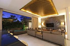 3 bedroom villa bali with outstanding service and luxury