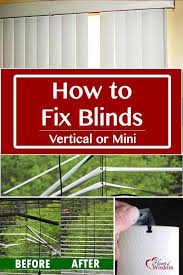 Clean Mini Blinds Easy Way The 25 Best Cleaning Mini Blinds Ideas On Pinterest Cleaning