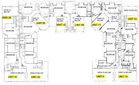 two story apartment floor plans 60274010 jpg