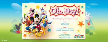 disney invitations template best template collection
