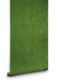 astroturf artificial turf boutique faux wallpaper design by milton u0026 king