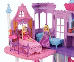 Barbie Doll Princess House