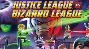 lego movie justice league vs wb home entertainment announces a new bizarre lego dc film comic vine