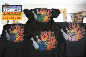 Custom Embroidery Shirts Airbrush Igor U0027s T Shirts And More