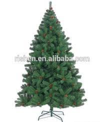 6ft artificial poinsettia tree green cone tree buy