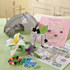 Easter Gifts And Decorations by Easter Crafts Easter Crafts For Kids Easter Craft Ideas