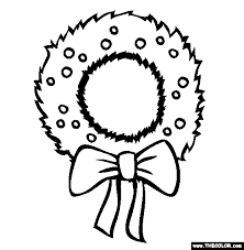 99 ideas christmas wreath template printable on dianacaramaschi com