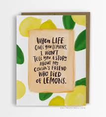 cancer cards cancer survivor creates empathy cards for with serious