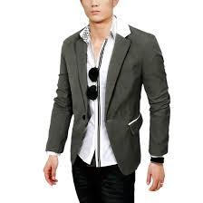 george men u0027s suit jacket walmart com