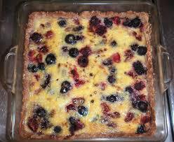 fruit kuchens german custard u0026 fruit tart cat u0027s kitchen