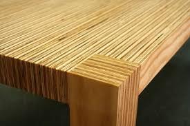 Plywood Coffee Table Modern Plywood Coffee Table By Grayhooten Lumberjocks