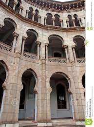Moorish Architecture Moorish Architecture Stock Images Image 742454