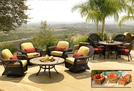 Charleston Patio Furniture by Forever Patio Furniture Northcape International Patio Wicker