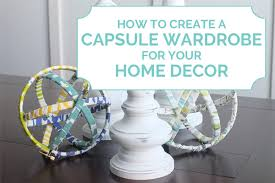 how to decorate of decorating