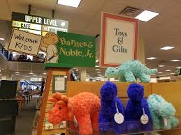 Barnes And Noble Locations Manhattan On The Shelves At Barnes U0026 Noble Manhattan Toy