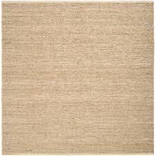 Chevron Jute Rug Floors U0026 Rugs Natural Square Jute Rug For Your Living Room Decor Idea