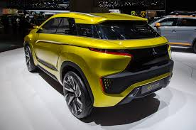 mitsubishi yellow mitsubishi showing signs of life within nissan renault alliance