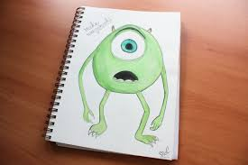 mike from monsters inc halloween costumes mike wazowski creative messes