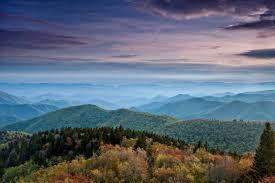 fine art photography blue ridge mountains mountain photography