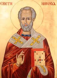 story saint nicholas youne