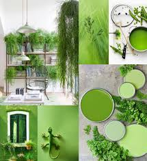 2017 Color Trends Pantone by Pantone 2017 Color Of The Year Pantone Greenery In 7 Super Moods