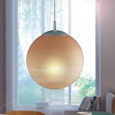 Wohnzimmer Leuchten Lampen Wohnzimmer Decken Pendel Hänge Leuchten Lampen Kugel Alabaster