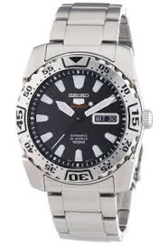 Jam Tangan Alba Emas pria jam tangan analog seiko 5 sport automatic jam tangan pria