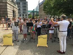 SPD Landkreis Harburg Mit Freude Zukunft gestalten Orchester