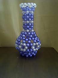 Beaded Vases Exquisite Beaded Flower Vases Home Facebook