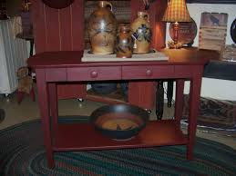 country primitive home decorating ideas