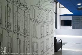deco bureau entreprise décoration de bureau du groupe stem paris sweet home deco