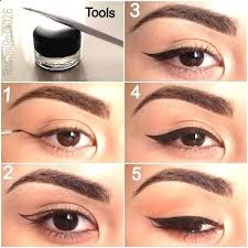 tattooed winged eyeliner tattoo collections