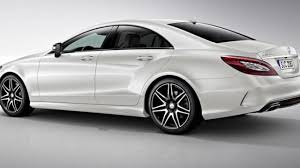 mercedes benz 2015 2015 mercedes benz cls facelift gains sport and night packages