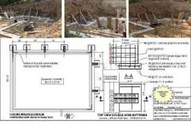 1 energy efficient house plans with basement icf home project