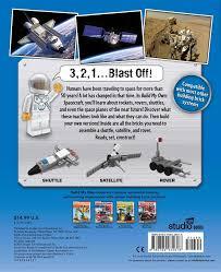 build my own spacecraft cynthia stierle 9780794434618 amazon